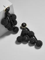 BaubleBar Coretta Ball Drop Earrings