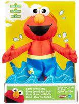 Playskool Sesame Street Bath Time Elmo by
