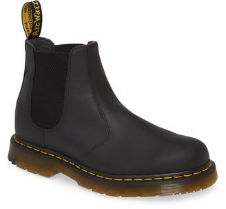 Dr. Martens Snowplow Chelsea Boot