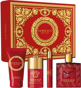 Versace Eros Flame Eau de Parfum Set