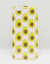 Signature Avocado Iphone 6 Case