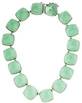 Baccarat Crystal Collar Necklace