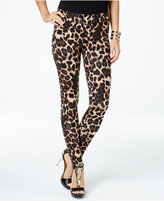Thalia Sodi Animal-Print Leggings, Only at Macy's