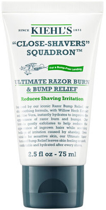 Kiehl's Ultimate Razor Burn & Bump Relief
