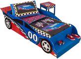 Kid Kraft Race Car Toddler Bed