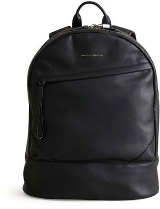 WANT Les Essentiels Men's Kastrup 13 Leather Backpack