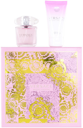 Versace Women's Bright Crystal Gift Set