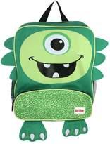 Nuby Monster Backpack and Lunch Bag Set