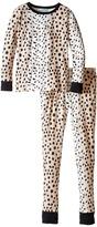Noël BedHead Kids - Snug Fit L/S Classic PJ Girl's Pajama Sets