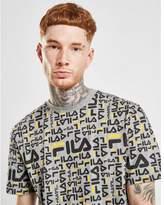 Fila Logan All Over Print T-Shirt