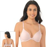 Vanity Fair Bra: Flattering Lift Front-Close Full-Coverage Bra 75212