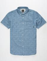 Quiksilver Spectrum Rips Mens Shirt