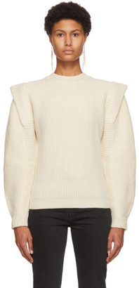 Isabel Marant Off-White Bolton Sweater