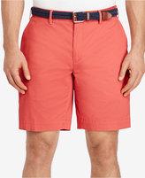 "Polo Ralph Lauren Men's Big & Tall 8"" Stretch Classic-Fit Shorts"
