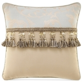"Croscill Lorraine 16"" Square Fashion Decorative Pillow"