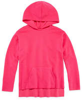 City Streets Hoodie-Big Kid Girls Plus
