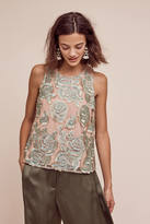 Sunday In Brooklyn Gueret Lace Tank
