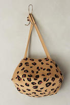 Hansel from Basel Cheetah Print Shoulder Bag