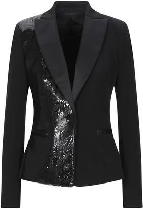 Les Bourdelles Des Garçons LES BOURDELLES DES GARCONS Suit jackets