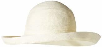 San Diego Hat Company San Diego Hat Co. Women's PBL1-6OSCRM