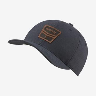 Nike Men's Hat Hurley Dri-FIT Hurricane Premium