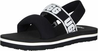 UGG Girls K ZUMA Sling Flat Sandal