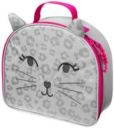Gymboree Sparkle Leopard Lunchbox
