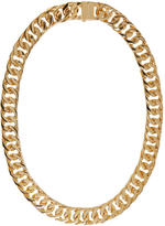 Ambush Gold New Classic Chain 2 Necklace