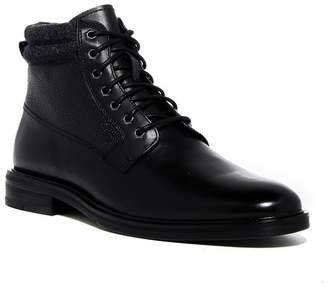 Warfield & Grand Clayton Mid Lace-Up Boot