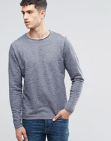 Jack and Jones Melange Sweatshirt