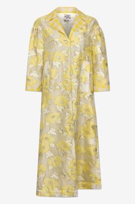 Baum und Pferdgarten Deborah Yellow Floating Flower Jacket - 40