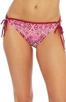 La Blanca Idealist Hipster Bikini Bottoms