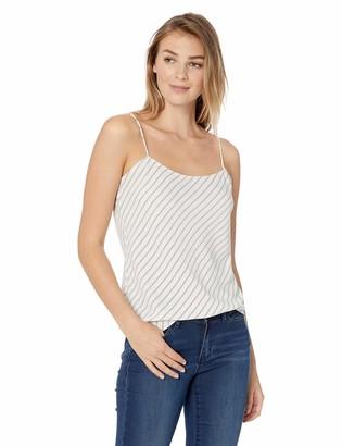 Lark & Ro Amazon Brand Women's Camisole Top