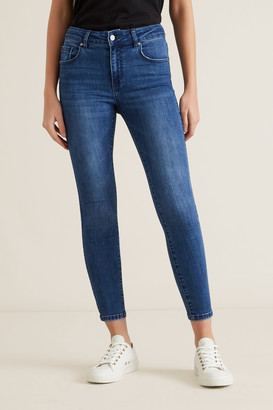 Seed Heritage Core Skinny Jean