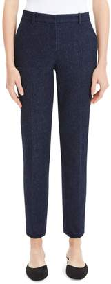 Theory Denim Ankle Trousers