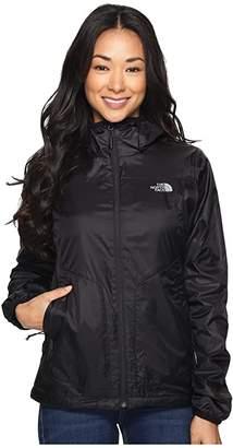 The North Face Pitaya 2 Hoodie (TNF Black) Women's Sweatshirt