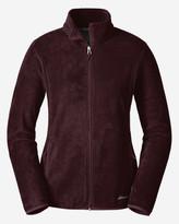 Eddie Bauer Women's Quest 200 Fleece Jacket