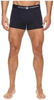Dolce & Gabbana Sport Crest Regular Boxer Men's Underwear