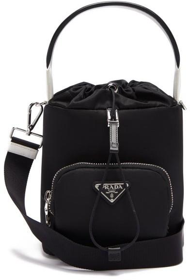 e7fc153c3 Black Bucket Bag - ShopStyle
