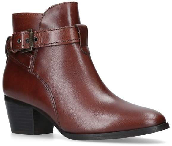 Nine West - 'Naomi' Ankle Boots