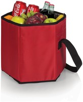 Picnic Time Red Bongo Cooler