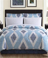 Ellison First Asia Sonoma 6-Pc. Twin Comforter Set Bedding