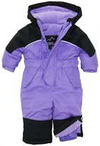 iXtreme Baby Girls' One Piece Snowmobile Snowsuit