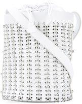 Paco Rabanne chain link shoulder bag