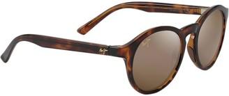 Maui Jim Pineapple Polarized Sunglasses