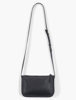 Lucky Brand The Point Leather Pocket Crossbody