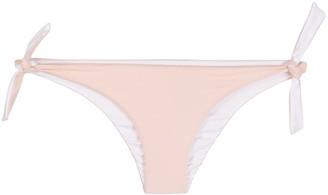 Fisico Tie Side Bikini Bottoms
