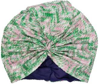 Missoni Fine Knit Turban