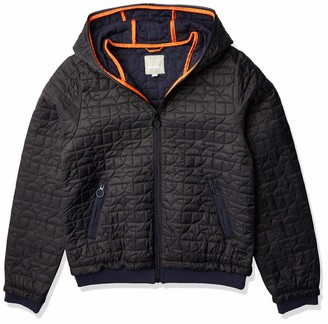 Bench Women's Quilted Bomber Jacket