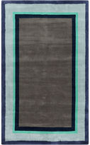 Dallas Rugs Dallas Hand-Tufted Rectangular Rug